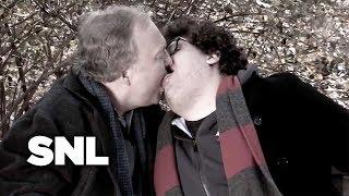 Jonah Hill Dating Andy's Dad - SNL Digital Short