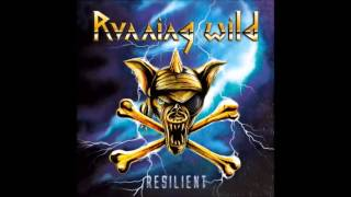 Running Wild - Soldiers Of Fortune