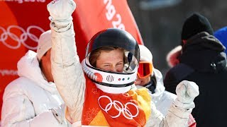 Highlights of the Men's Snowboard Slopestyle Final | Pyeongchang 2018