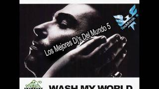 Wash My World [Original Club Mix]-Laurent Wolf