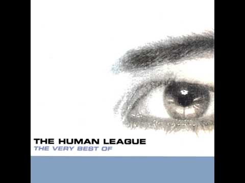The Human League - The Sound Of The Crowd (Riton Re-Rub)