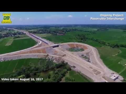 TPLEX 3A Project Ongoing and Completed (As of Aug. 17, 2017)