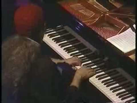 Egberto Gismonti & Charlie Haden - Palhaço - Heineken Concerts - São Paulo - 1999