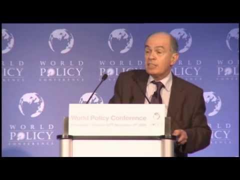 Oualalou Fathallah - Oct 31, 09 - Session 2 - 2/2