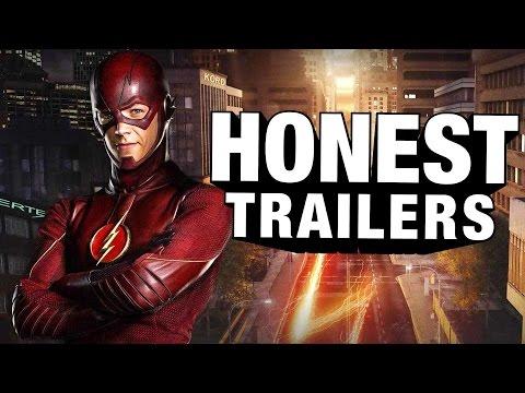 Honest Trailers - The Flash (TV)