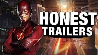 Honest Trailers - The Flash (TV)