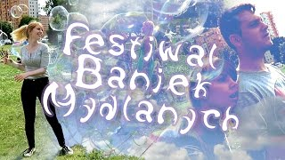 Festiwal Baniek Mydlanych ❤ Olsikvlog