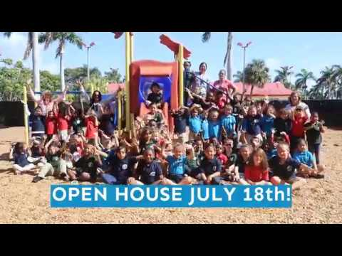 Palm Beach Maritime Academy OPEN HOUSE JULY 18th