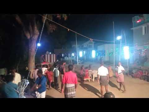 Cheranmahadevi Arunthathiyar colony 4 year pongal vila(5)