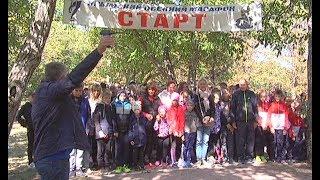 Симферополь отметил Всероссийский День Ходьбы