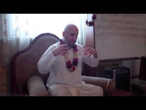 Шримад Бхагаватам 8.16.10 - Сатья прабху