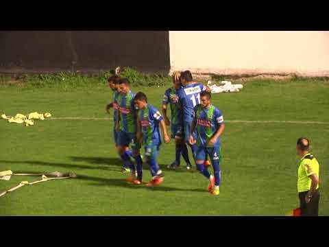 18ª fecha - Torneo Federal A | GOLES: Central Córdoba 1 - 2 Unión de Sunchales