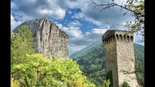Alpes de haute Provence /Castellane/ Gorges du Verdon
