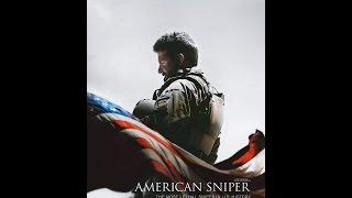 Американский снайпер / 2014 - трейлер