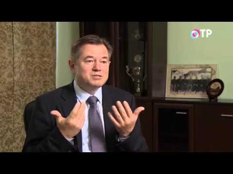 Большое интервью на ОТР. Сергей Глазьев (04.07.2015)