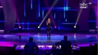 Arab Idol - Ep27 - نجوى كرم