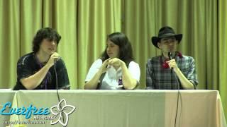 Legends of Equestria Panel