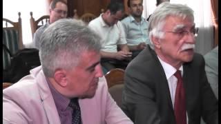 Голова ОДА говорив з поляками про сланцевий газ
