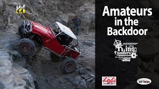 [KOH 2018] Amateurs in the Backdoor (0)