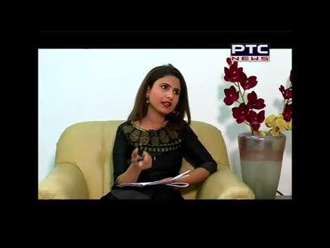 Spotlight Haryana | Captain Abhimanyu ,  Haryana Finance Minister | Ep # 01