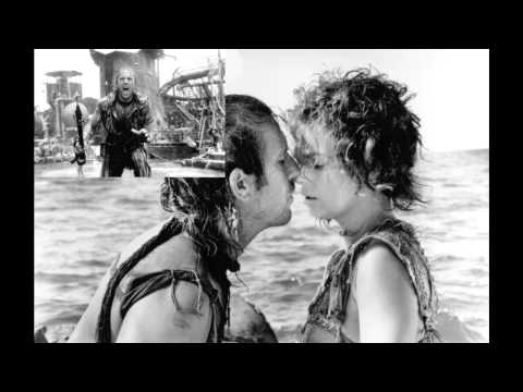 James Newton Howard - Swimming (WaterWorld (1995))