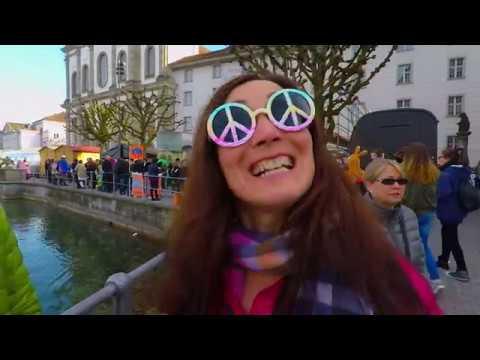 Fasnacht 2017 - Luzern
