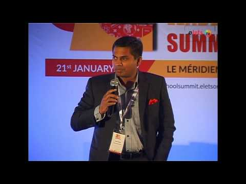 School Leadership Summit 2017 - Role of Administrative Tools and Teacher Training...