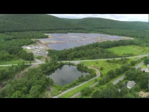 PA Solar Park - Largest Solar Farm in Pennsylvania