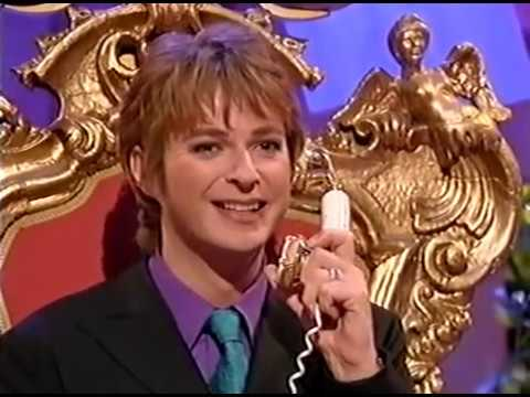 All Rise For Julian Clary (First Episode, 1996)