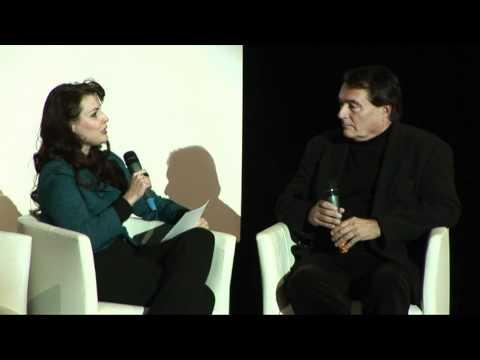 Business Querdenken LIVE: Interview mit Wolfgang Flür und Carmen Brablec