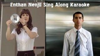 Enthan Nenjil Sing Along Karaoke