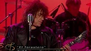 CMTV - Riff - El forastero - CM Vivo 2000