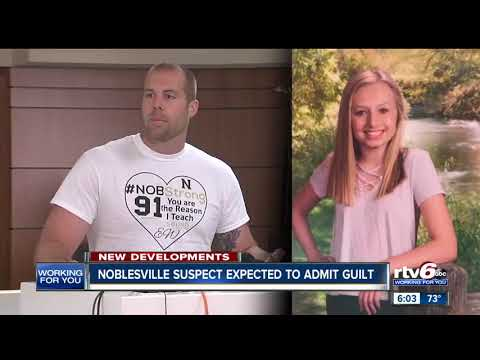 Noblesville West Middle School shooting suspect to admit guilt