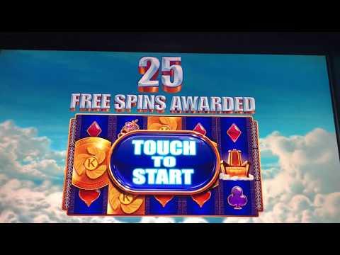 🎰 Max Bet 25 FREE Spins BONUS on KRONOS 💵 Slot Machine - BIG WIN Casino Slots Fun Pokies Video