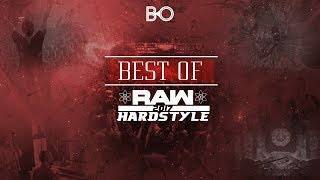 Best Of: Raw Hardstyle 2017