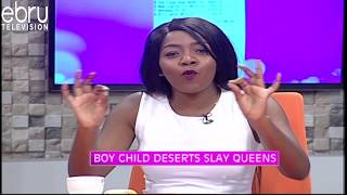 Man Becomes A Hero After Tricking Slay Queens
