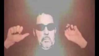 BAD MONKEY - Duane Barry (Alien Friends) ORIGINAL