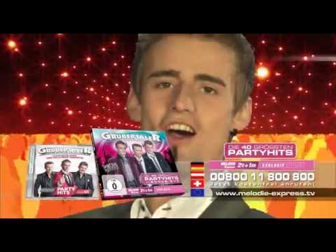 Youtube Partyhits