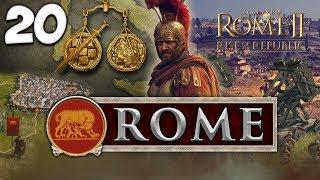 видео Total War Rome 2. Системные требования