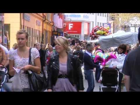 Välkommen Till Falun
