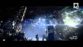 Alien Rage Cinematic Trailer