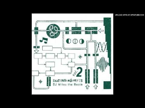 DJ Mitsu The Beats - Take It Back