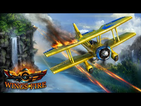 Wings on Fire - Android Trailer