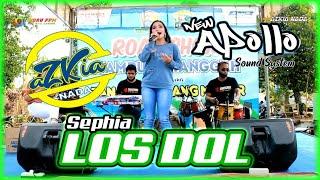 Download Lagu LOS DOL - SEPHIA - AZKIA NADA - NEW APOLLO PRODUCTION mp3