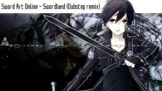 [Dubstep] Yuki Kajiura - Swordland (GoDnEzZ remix)
