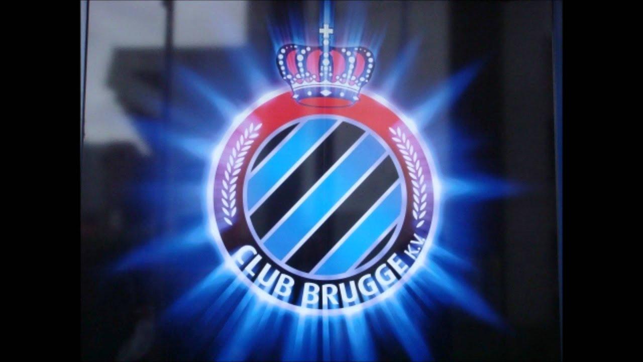 Club Brugge Goaltune 20112012  YouTube