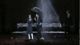 »Hamlet« Trailer der Schaubühne Berlin