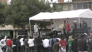 FESTIVAL LA VOZ DE LOS GRANDES Freestyle.avi