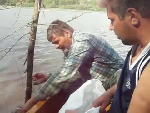 зимняя рыбалка в сибири - 2016-08-02 06:34:27