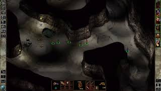 Icewind Dale gameplay(PC)[HD](PL)